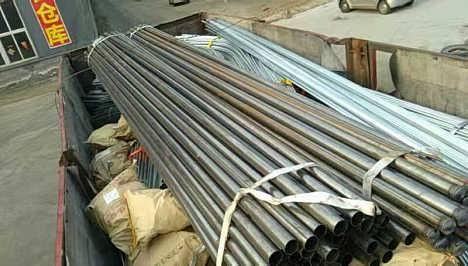 文山声测管套筒式声测管-沧州市达奥钢管有限公司-超声波检测管