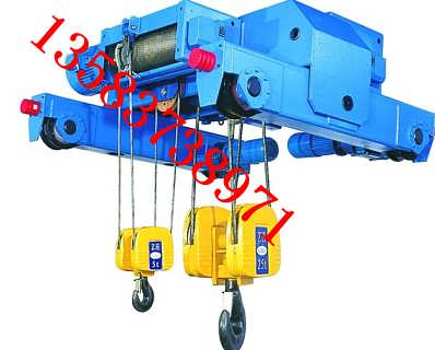 电动葫芦 电动起重机生产厂家
