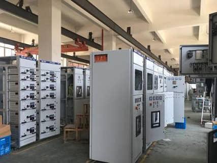 武汉市低压抽屉配电柜价格-陕西南业电力设备有限公司