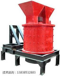 复合锤头 可以信赖鼎成机械 PEL立式复合破碎机