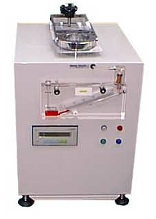 DESAX渗透性测试仪-上海劳瑞仪器设备有限公司
