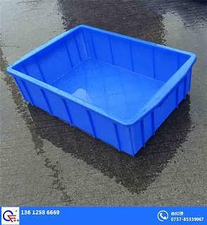 塑料周转箱 塑料方盆-佛山市乔丰塑胶实业有限公司生产部