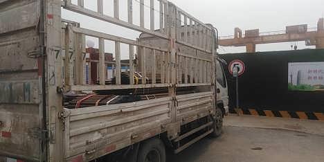 呼和浩特声测管钳压声测管-沧州市达奥钢管有限公司-超声波检测管