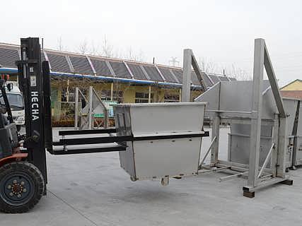 新型豆芽机械设备厂家定做-潍坊科华豆芽机有限公司