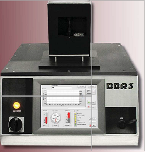 TS BBR3弯曲梁流变仪-上海劳瑞仪器设备有限公司