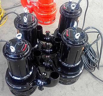 各种潜水抽砂泵型号、抽砂泵报价使用方法