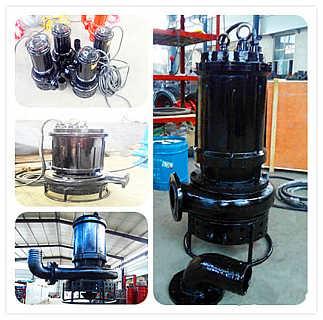 砂石泵,砂石排除泵,大颗粒抽砂泵