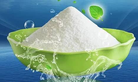 高离子度聚丙烯酰胺   聚丙烯酰胺离子度含量-深圳市微点环保科技有限公司