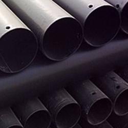 北京通州热浸塑钢管高压电缆保护管内外壁涂塑