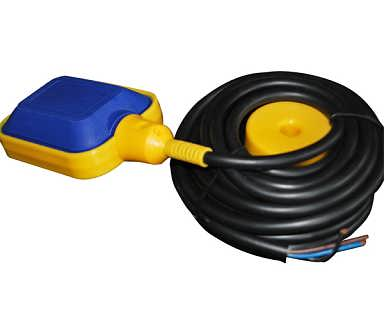 揽式浮球开关用于酸碱溶液
