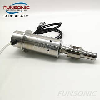 超声波矿物电缆剥线机