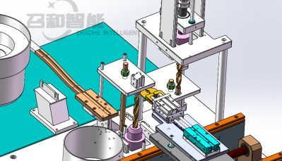 工位压装机