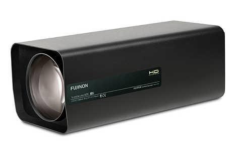 富士能1000mm高清防抖�R�^ HD60x16.7R4J-OIS