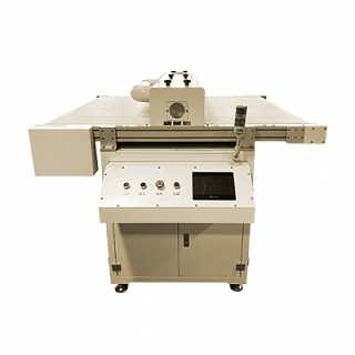 JL06流水线宽幅式等离子清洗机设备