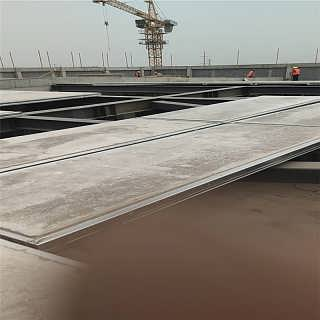 佛山�框�p型屋面板
