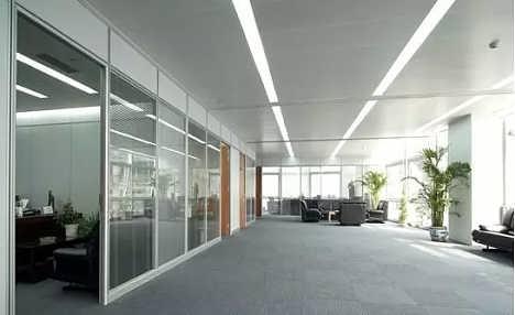 大港�^安�b玻璃隔��