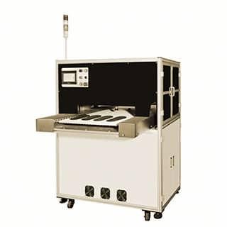 JL05在线通过式等离子清洗机设备