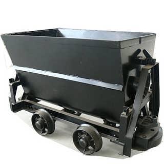 KFV翻斗式矿车矿山输送设备应用广泛