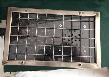 KXB12矿用本安型声光报警箱