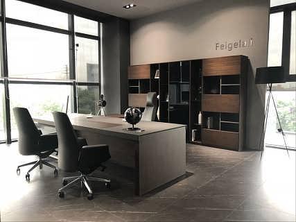 总经理办公室办公家具,办公家具实木班台