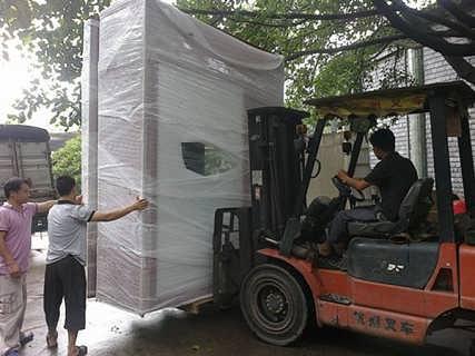 搬家公司费用价格-泰安市泰山区福旺来搬家中心