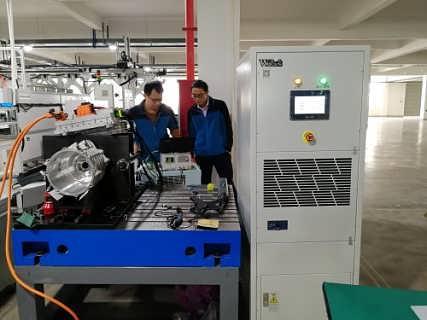 高精度直流测试电源 可编程直流电源  直流电机测试电源
