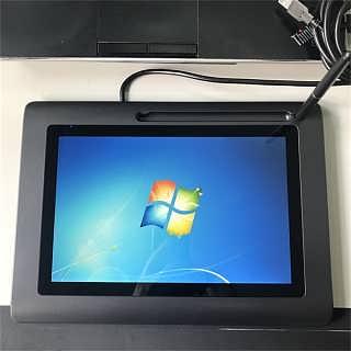 供应无纸化电子签名10寸电磁手写板-云端科技(深圳)有限公司