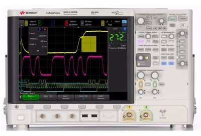 信誉求购KEYSIGHT DSO6102A 示波器 是德科技