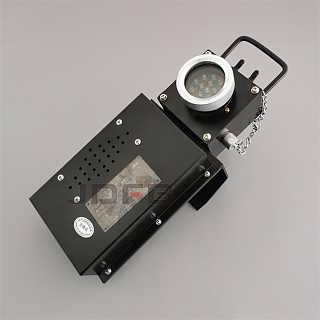DHY3.6L矿用双面红光闪烁语言报警机尾灯-温州巨鼎防爆电器有限公司