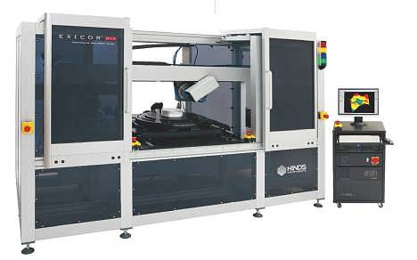 美国Hinds 双折射(应力)测量系统-EXICOR OIA