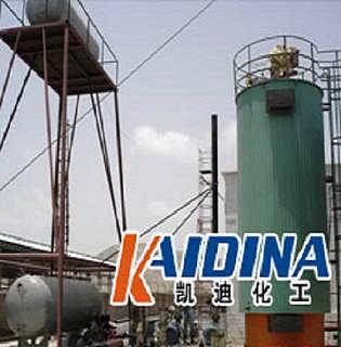 导热油锅炉清洗剂  凯迪化工-嘉兴市迪嘉凯清洗服务有限公司