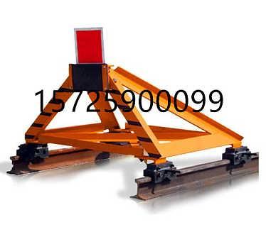 CDH车挡器滑动式如何使用,CDH车挡器作用