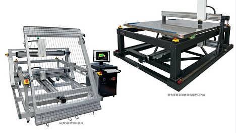美国Hinds 双折射(应力)测量系统 EXICOR-GEN