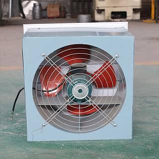 ZDBZ壁式轴流风机,低噪声壁式轴流风机,玻璃钢方形壁式轴流风机-德州志诺通风设备有限公司-销售部