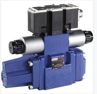 换向阀R900968036    4WRZE 16 W8-100-7X/6E-宁波思承流体技术有限公司-思承部
