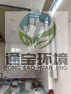 垃圾站除臭装置 除臭设备厂家-深圳市通宝环境技术有限公司