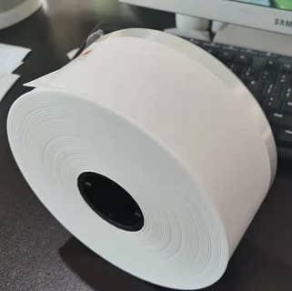 摆药机药包膜 分装纸卷材 全自动给药机药膜