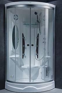 华亿达淋浴房维修 上海维修华亿达淋浴房-上海孜昆管道工程有限公司