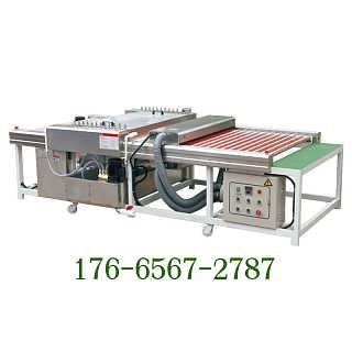 LJ-1200QXUV板石材清洗�C烘干一�w
