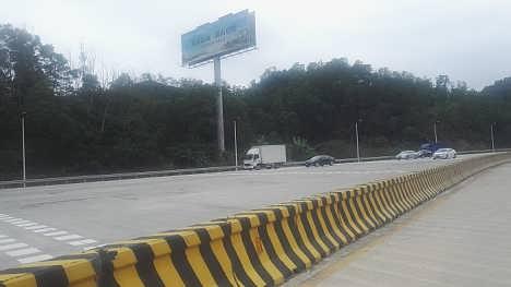 高速路护栏用反光漆