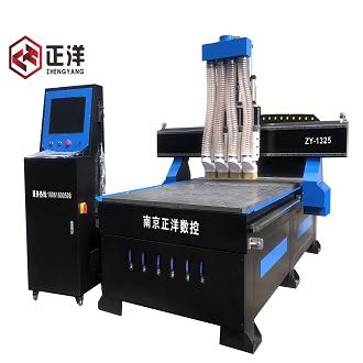 石碑雕刻机厂家 雕刻机哪个牌子好-南京正洋数控科技有限公司