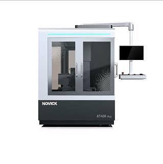 NOVICK AT40R Pro精密数控PCD切割刀具一体机-北京安德建奇数字设备股份有限公司