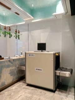 惠州展会通过式安检门出租出售,X光机出租出售-佛山市天盾护卫电子设备有限公司