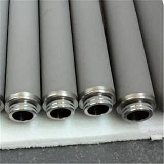 钛棒滤芯规格型号三门峡-石家庄乾煌过滤设备有限公司