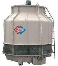 玻璃钢塑流式冷却塔-广州恒星冷冻机械制造有限公司镇江办事处
