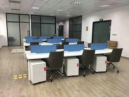 隔断工位定做 办公桌定制 老板椅维修-北京博文京泰家具有限公司