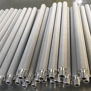 钛棒滤芯材质邢台-石家庄乾煌过滤设备有限公司