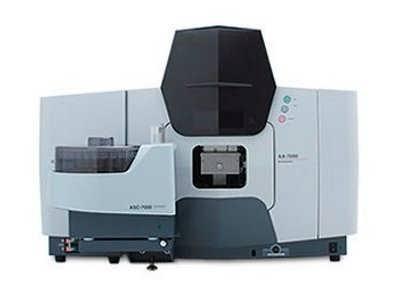 岛津AA-7000原子吸收分光光度计