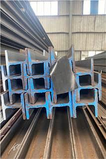 HEA220欧标H型钢规格尺寸图