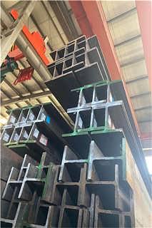 无锡欧标H型钢HEB220元素的含量